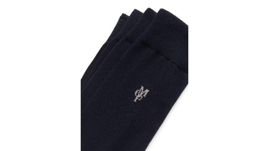 Marc O Polo Damen Socken Ida 2er Pack