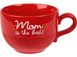 WAECHTERSBACH Jumbotasse Mom is the best