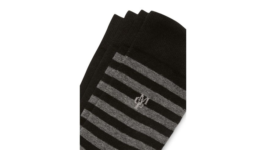 Marc O Polo Damen Socken Svea 2er Pack