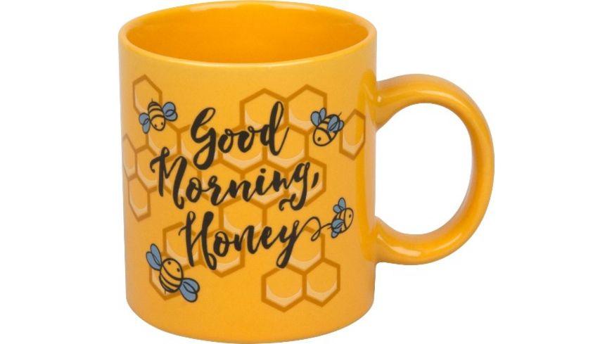 WAECHTERSBACH Henkelbecher Good morning honey