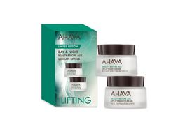 AHAVA Set BeautyBeforeAge Day Cream Night Cream