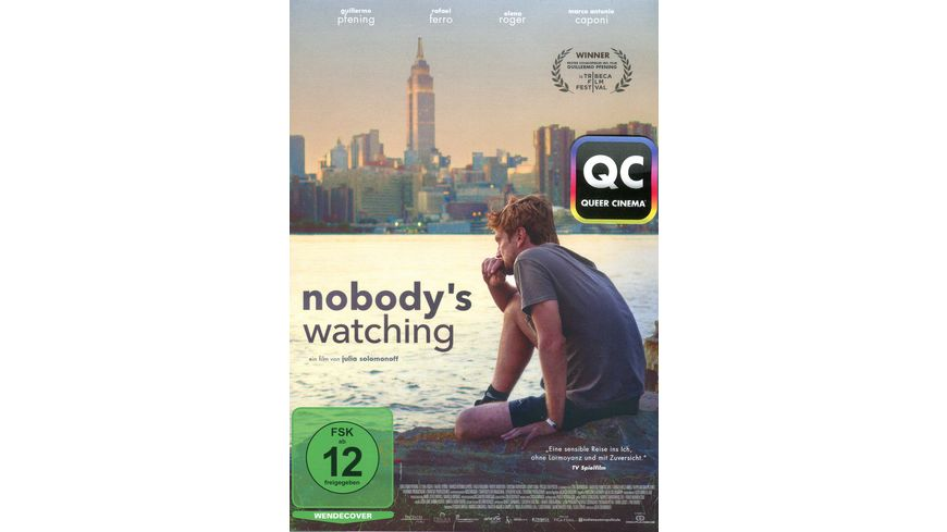 Nobody s Watching
