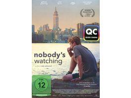 Nobody s Watching