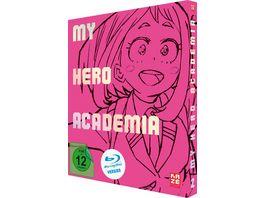 My Hero Academia Vol 2