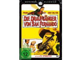 Die Draufgaenger von San Fernando Original Kinofassung