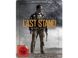 The Last Stand Uncut LE