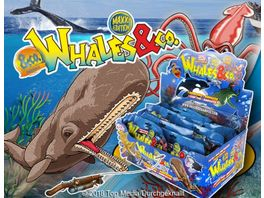 Whales Co Maxxi Edition Sammelfigur 1 Stueck Blindbag