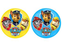 John Paw Patrol Flummi Light Up Ball 10 cm sortiert