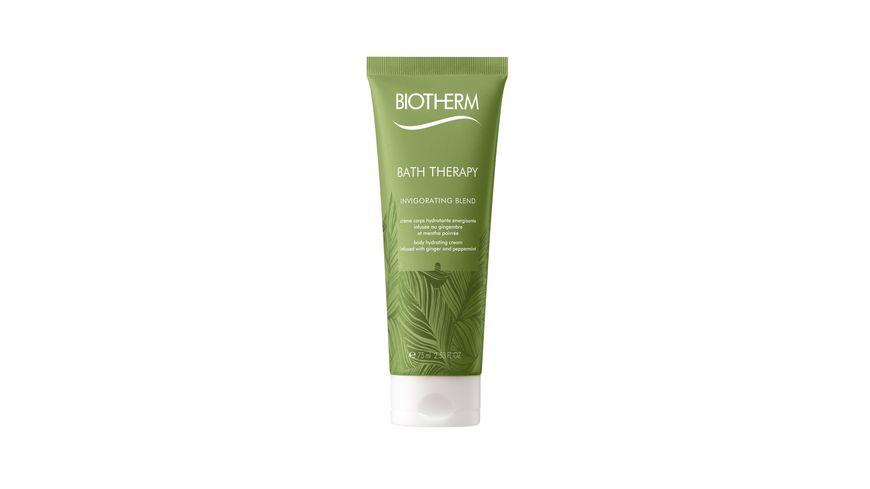 BIOTHERM Bath Therapy Invigorating Blend Koerpercreme