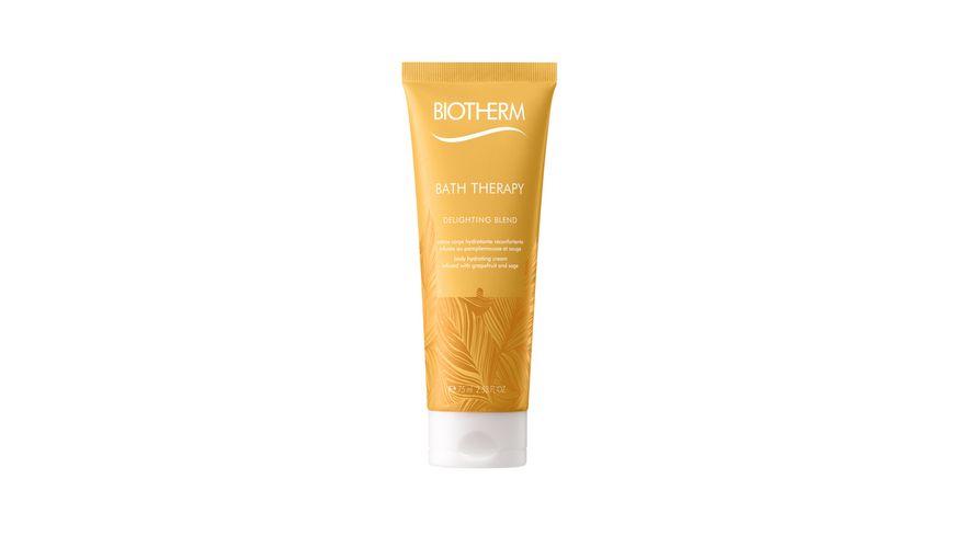 BIOTHERM Bath Therapy Delighting Blend Koerpercreme