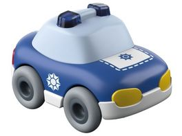 HABA Kullerbue Polizeiauto