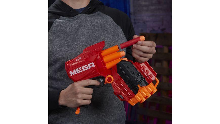 Hasbro Nerf Mega Tri Break