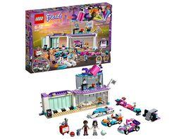 LEGO Friends 41351 Tuning Werkstatt