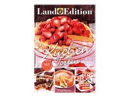 Land Edition Kuchen und Torten aus Omas Backbuch