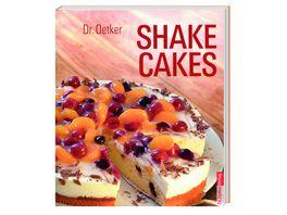 Shake Cakes