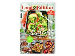 Land Edition Auflaeufe Gratins Souffles