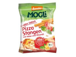 MOGLi Bio Pizza Stangen