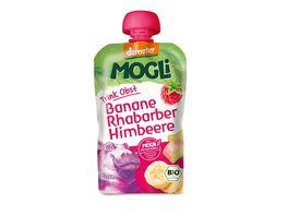 MOGLi Trink Obst Himbeere