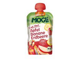 MOGLi Trink Obst Erdbeere