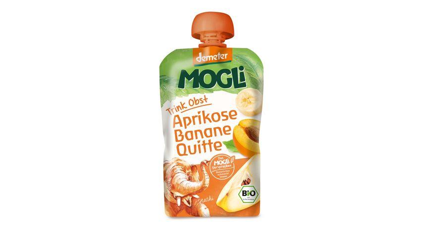 MOGLi Trink Obst Aprikose