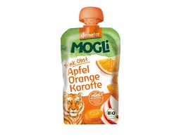 MOGLi Trink Obst Orange