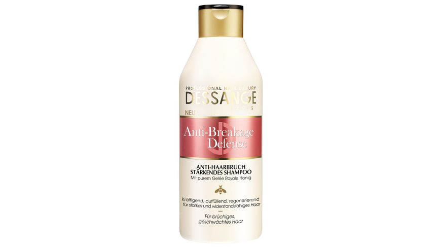 DESSANGE Anti Breakage Defense Shampoo