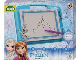 Lena Disney Frozen Zauberzeichner