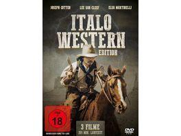 Italo Western Edition
