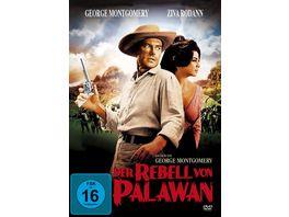 Der Rebell von Palawan
