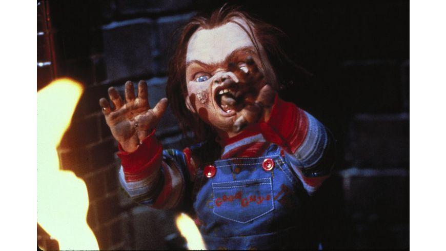 Chucky Die Moerderpuppe 1 HorrorCult Uncut