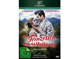 Die Prinzessin von St Wolfgang Filmjuwelen