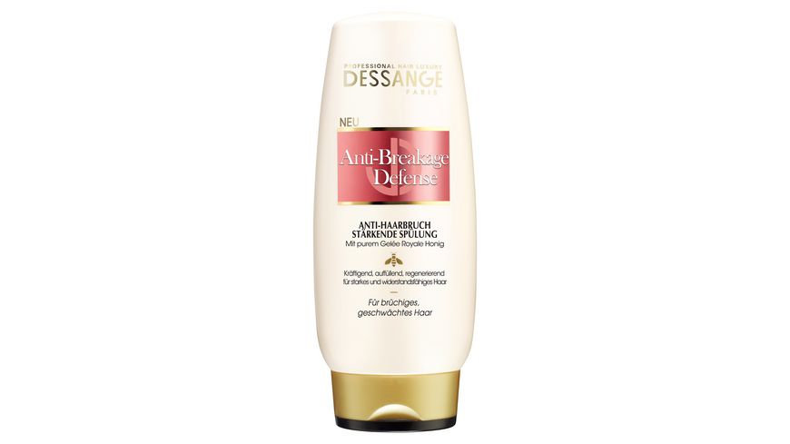 DESSANGE Anti Breakage Defense Spuelung