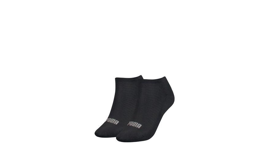 PUMA Damen Sneaker 2er Pack