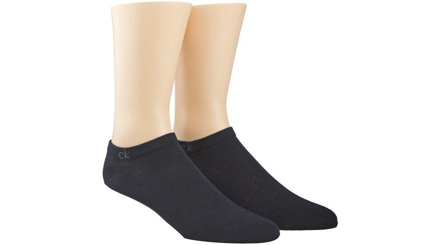7a980f19c03fc7 Calvin Klein Herren-Sneakersocken 2er-Pack online bestellen