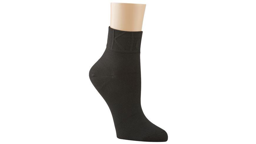Calvin Klein Damen Socken Karina CK Logo