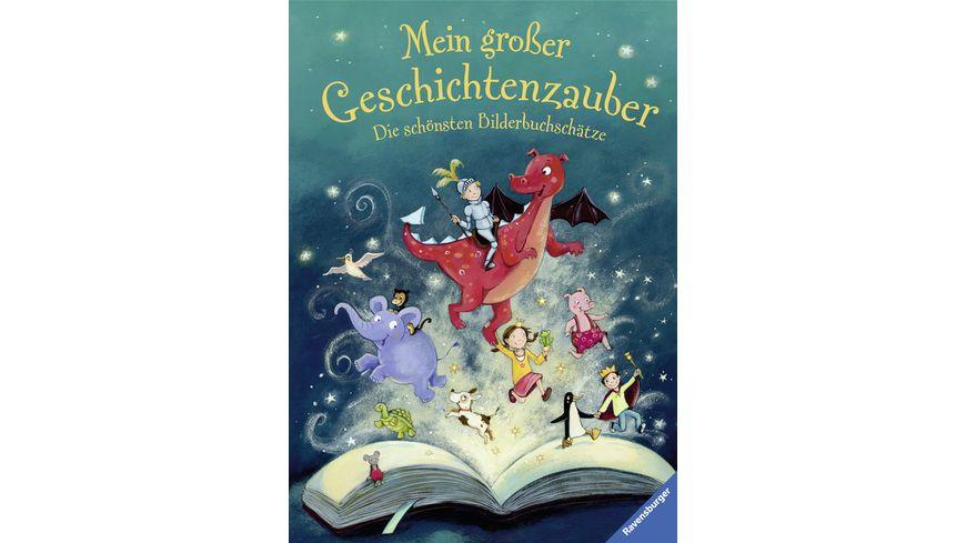 Ravensburger Mein grosser Geschichtenzauber