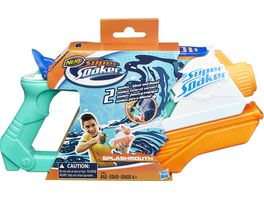 Hasbro Super Soaker Splash Mouth