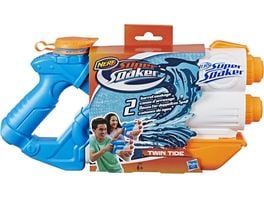 Hasbro Super Soaker Twin Tide