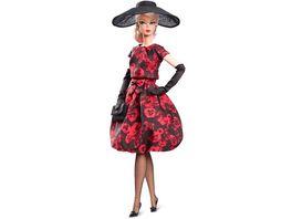 Mattel Barbie Signature Elegant Rose Cocktail Dress Puppe