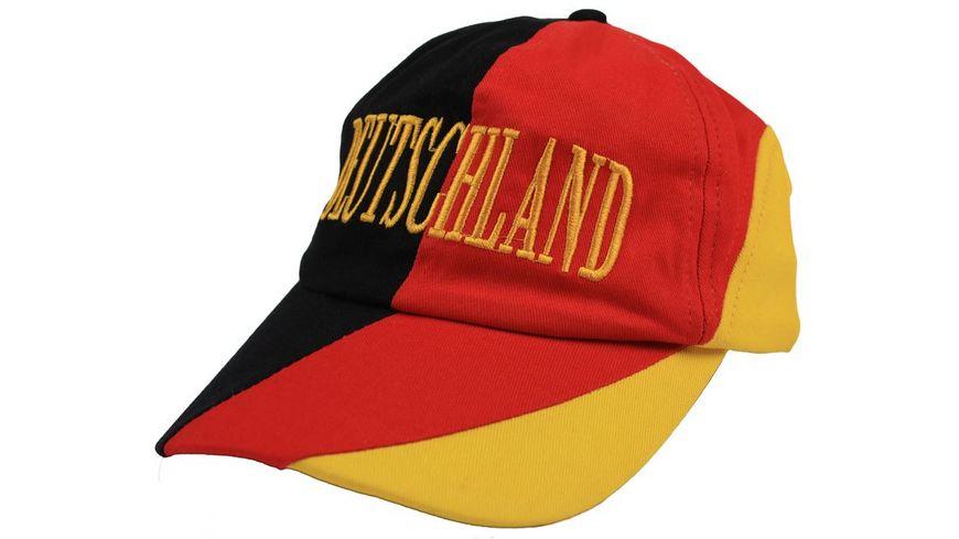 DEUTSCHLAND WM 2018 Cap