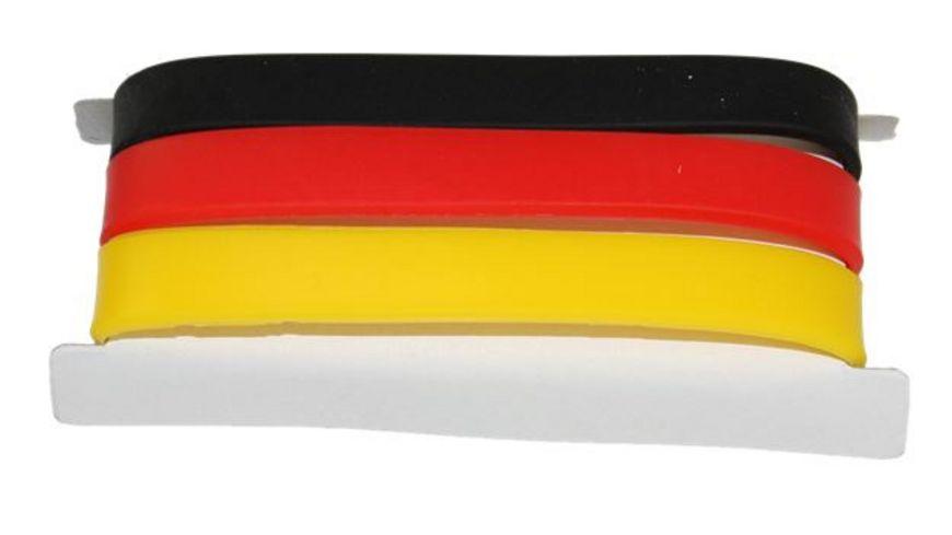 DEUTSCHLAND WM 2018 Silikon Armband