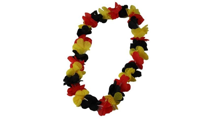 Deutschland Hawaii Halskette