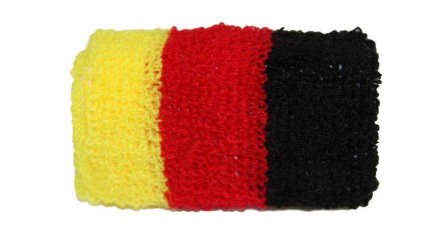 DEUTSCHLAND WM 2018 Armschweissband