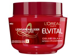 L Oreal Paris Color Glanz Intensivkur