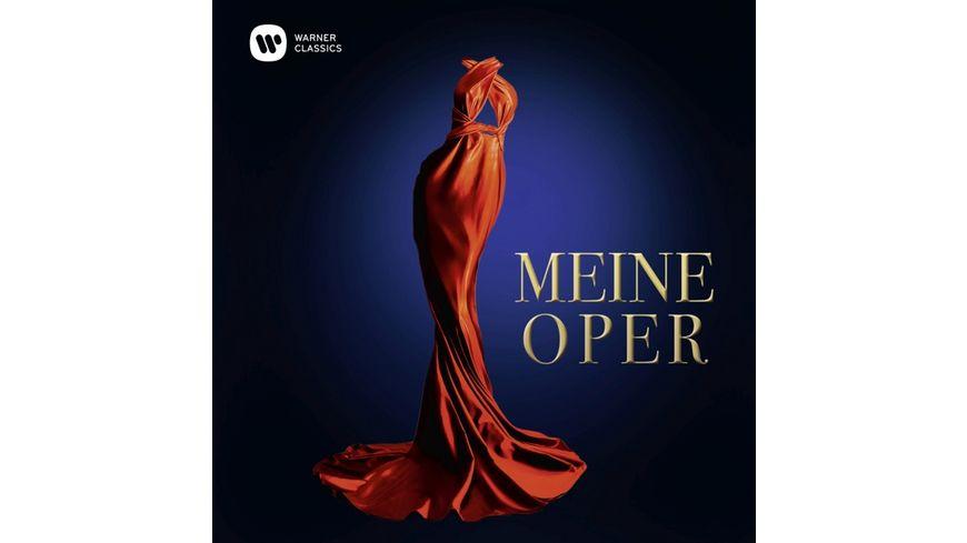 Meine Oper
