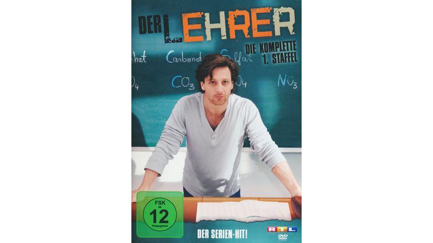 Der Lehrer Die komplette 1 Staffel