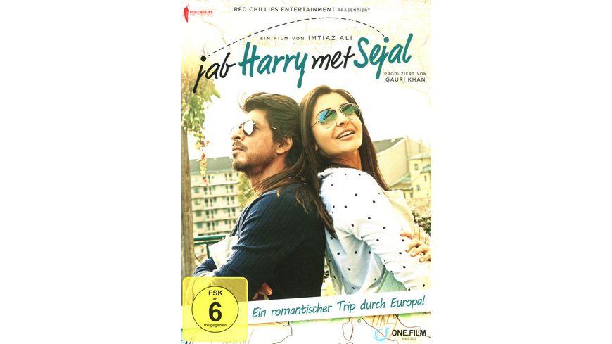 Jab Harry Met Sejal Ein romantischer Trip durch Europa