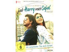 Eine Reise fuer die Liebe Jab Harry Met Sejal