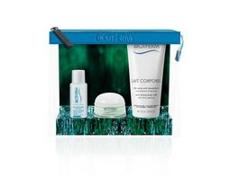 BIOTHERM Travelkit Aquasource PNM