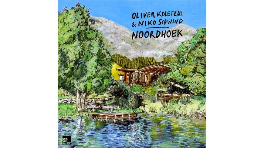 Noordhoek LP MP3